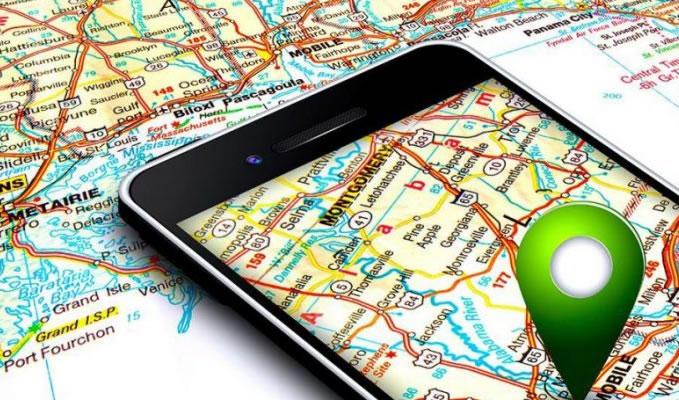Sabia dessa? Alguém pode rastrear seu celular mesmo se ele estiver com o GPS desligado